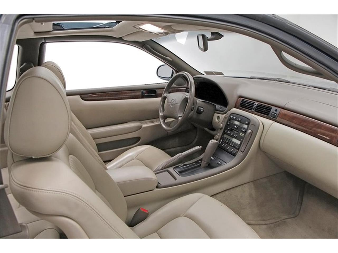 1995 Lexus SC400 (CC-1209189) for sale in Morgantown, Pennsylvania