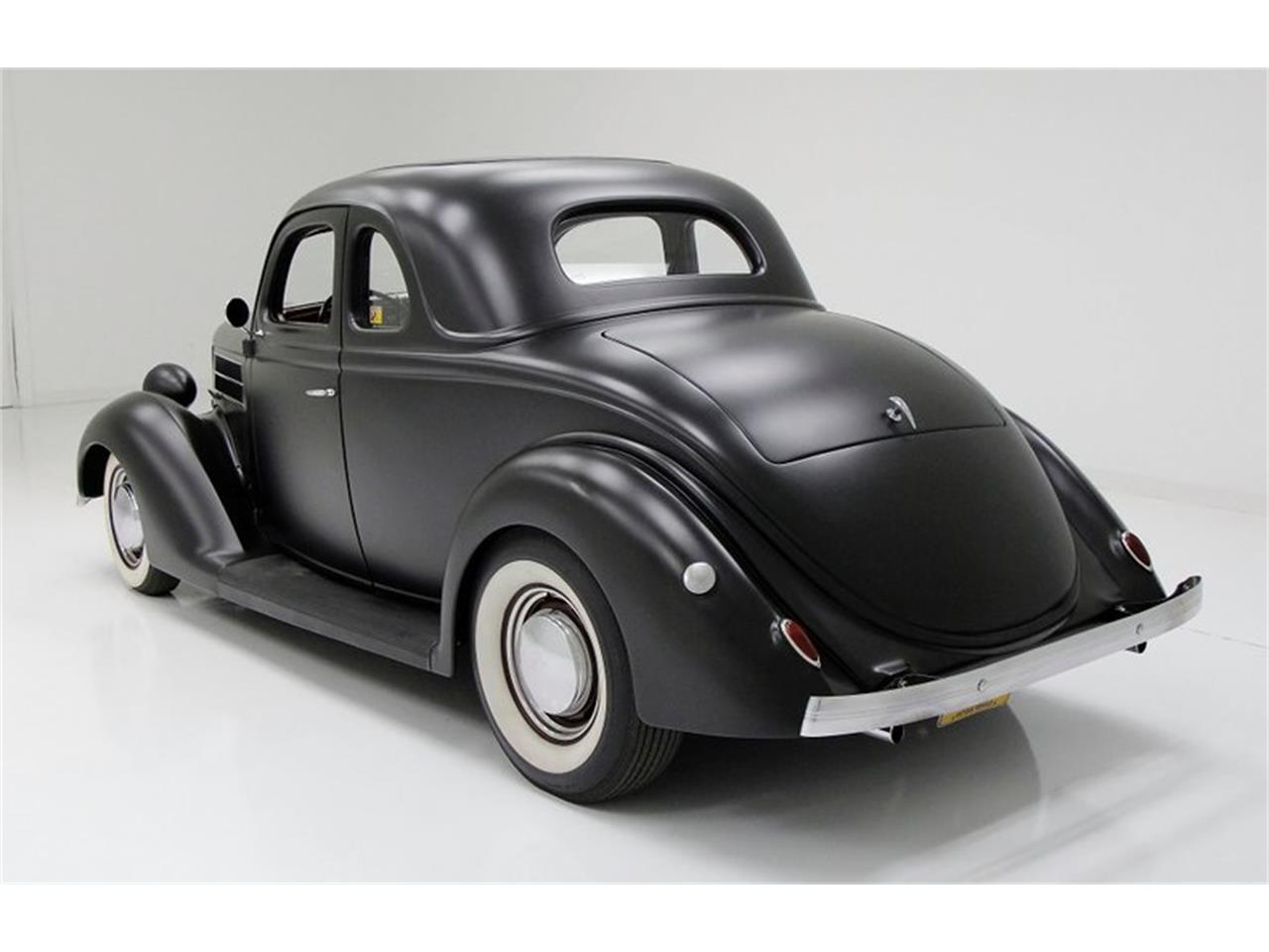 1936 Ford 5-Window Coupe (CC-1209195) for sale in Morgantown, Pennsylvania