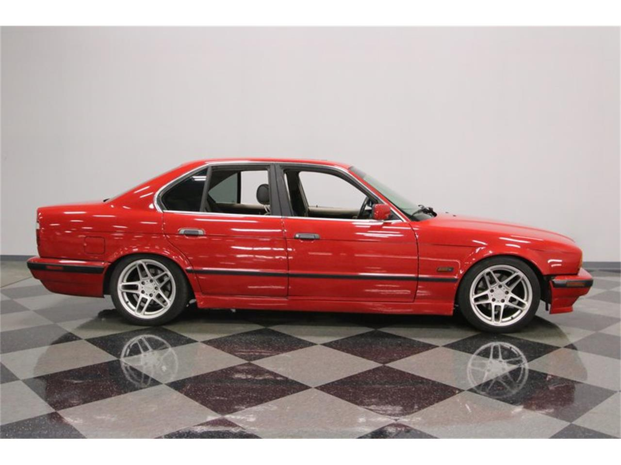 1995 BMW 525iT (CC-1209197) for sale in Lavergne, Tennessee