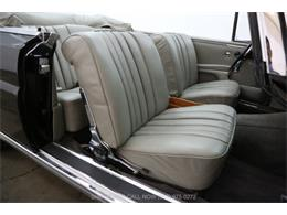 1963 Mercedes-Benz 220SE (CC-1209208) for sale in Beverly Hills, California