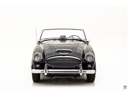 1962 Austin-Healey 3000 Mark II (CC-1209211) for sale in Saint Louis, Missouri