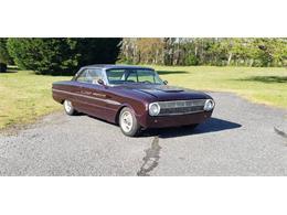 1963 Ford Falcon (CC-1209222) for sale in Cadillac, Michigan