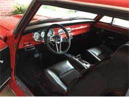 1963 Chevrolet Chevy II (CC-1209253) for sale in Cadillac, Michigan