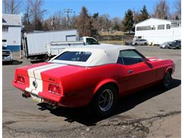 1973 Ford Mustang (CC-1209262) for sale in Cadillac, Michigan