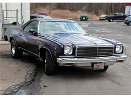 1974 Chevrolet El Camino (CC-1209263) for sale in Cadillac, Michigan