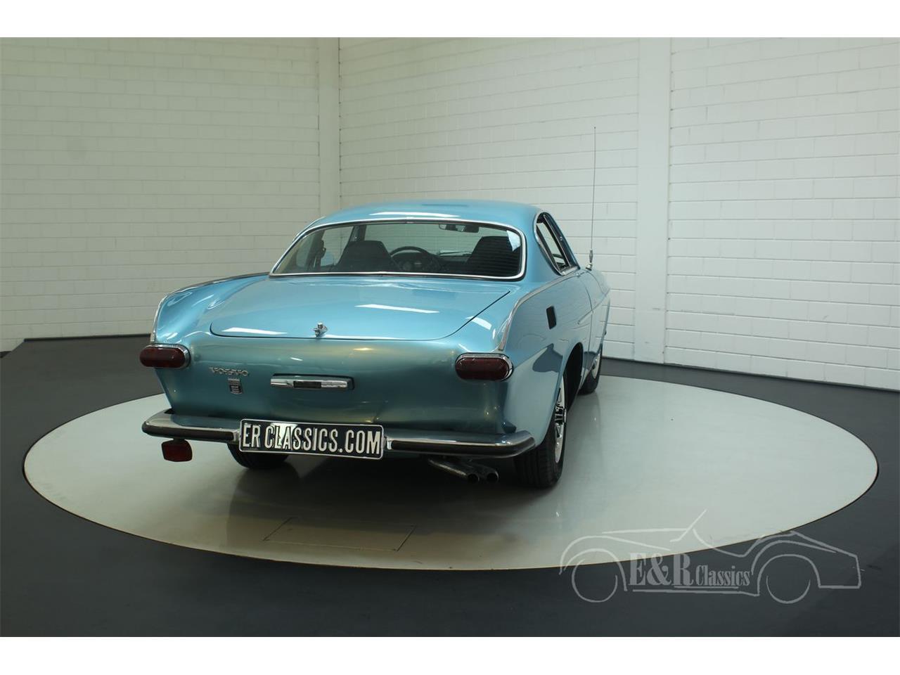 1972 Volvo P1800E (CC-1209275) for sale in Waalwijk, Noord-Brabant