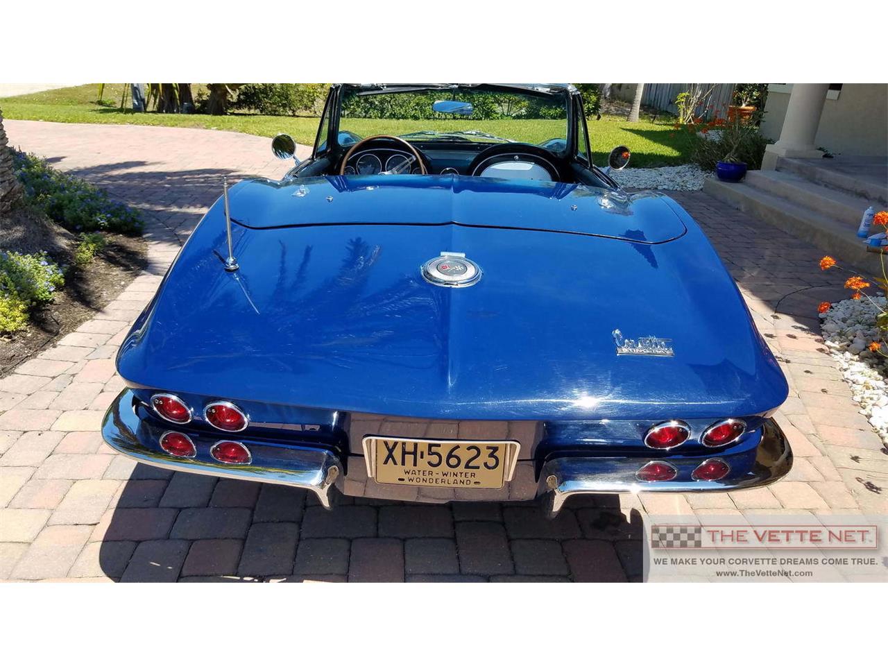 1966 Chevrolet Corvette (CC-1209281) for sale in Sarasota, Florida