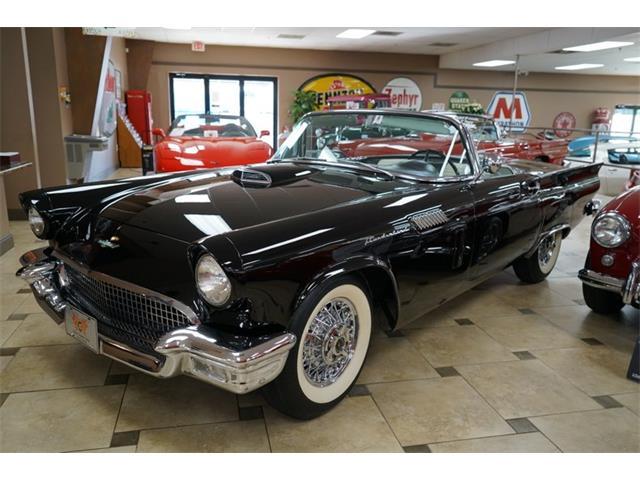 1957 Ford Thunderbird (CC-1209293) for sale in Venice, Florida