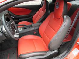 2010 Chevrolet Camaro (CC-1209315) for sale in Greenwood, Indiana