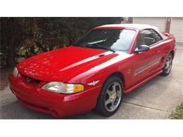 1994 Ford Mustang Cobra (CC-1209318) for sale in FT MYERS, Florida