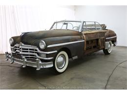 1949 Chrysler Town & Country (CC-1200933) for sale in Beverly Hills, California