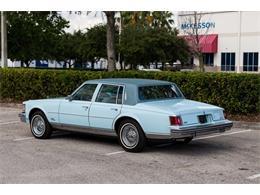 1978 Cadillac Seville (CC-1209331) for sale in Orlando, Florida