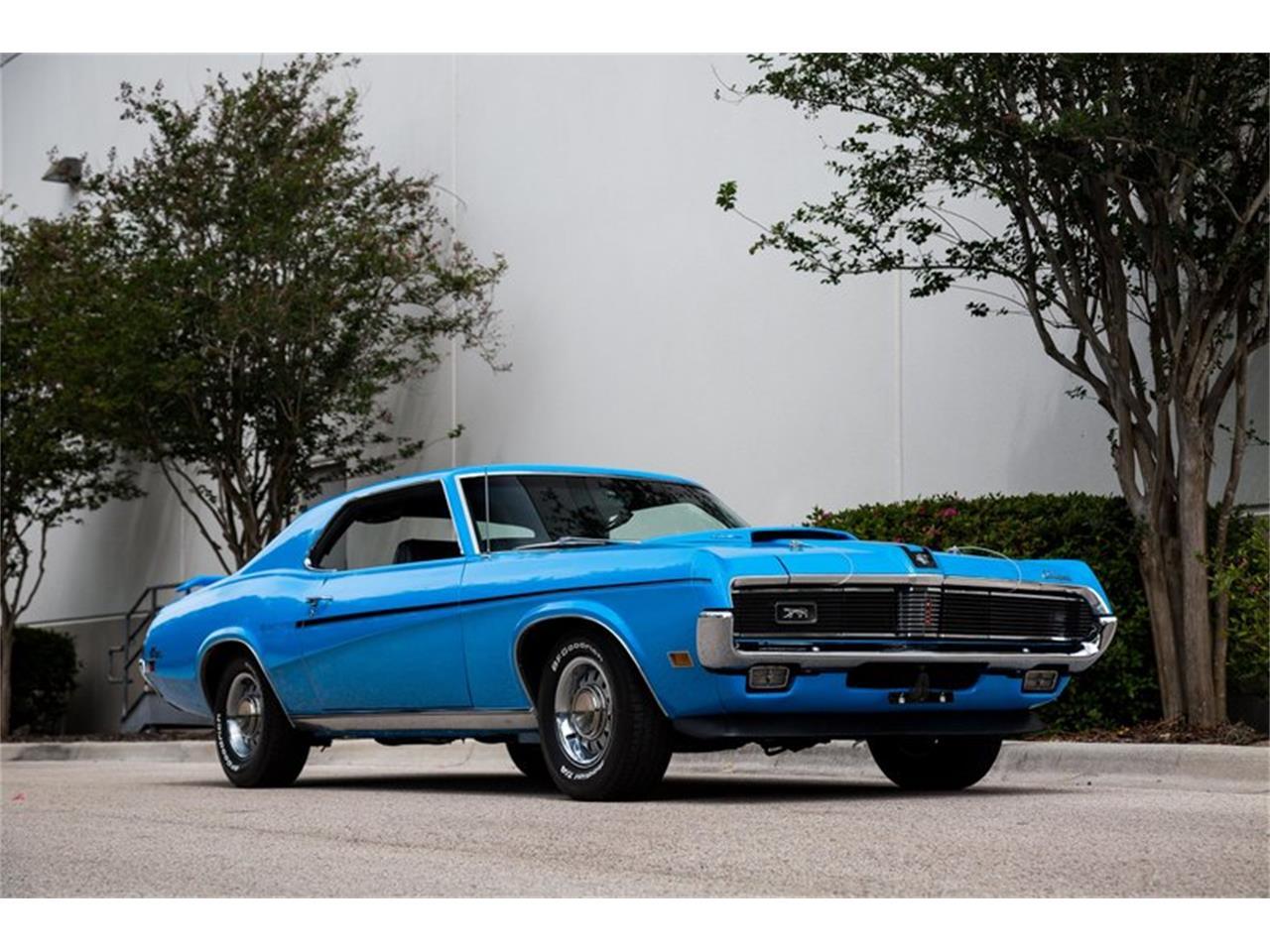 1969 Mercury Cougar (CC-1209337) for sale in Orlando, Florida