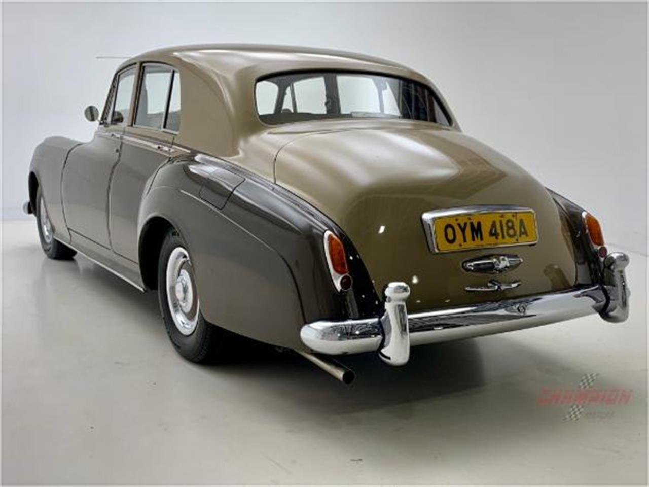 1960 Bentley S2 (CC-1209351) for sale in Syosset, New York