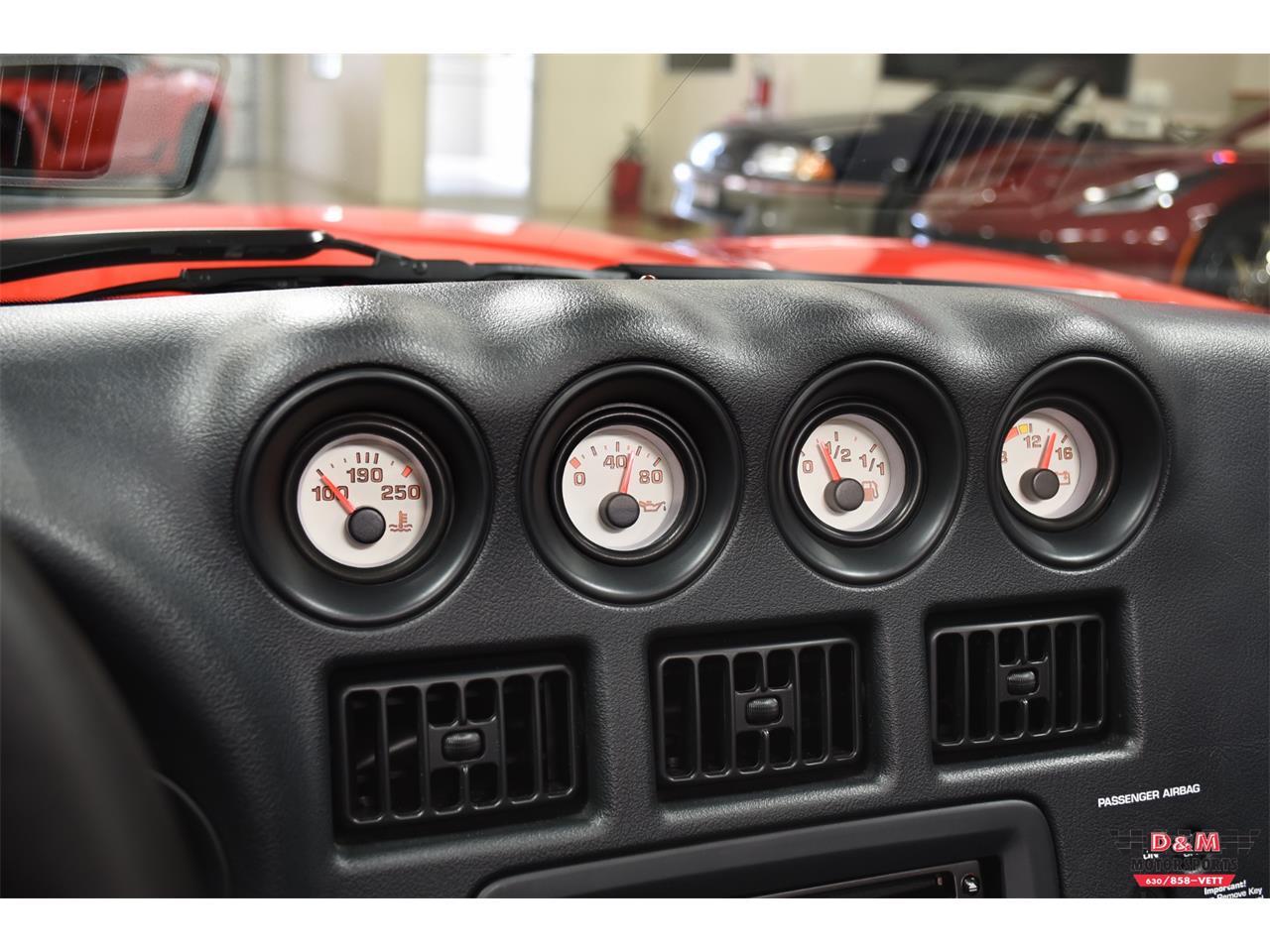 1998 Dodge Viper (CC-1209352) for sale in Glen Ellyn, Illinois
