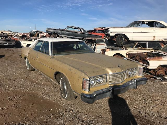 1974 Ford LTD (CC-1209355) for sale in Phoenix, Arizona