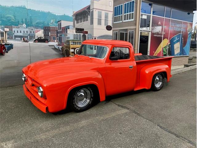 1954 Ford F1 (CC-1209356) for sale in Seattle, Washington
