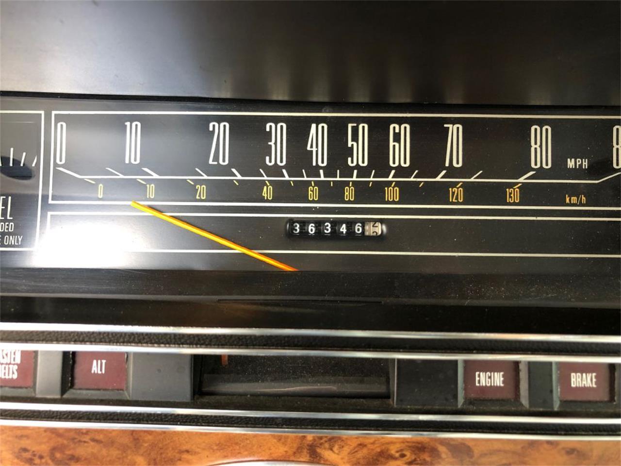 1978 Mercury Grand Marquis (CC-1209374) for sale in Batesville, Mississippi