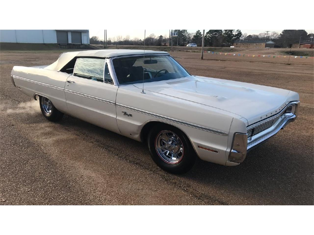 1970 Plymouth Fury III (CC-1209377) for sale in Batesville, Mississippi