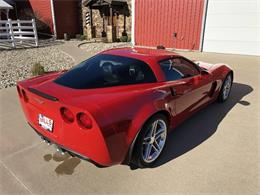 2006 Chevrolet Corvette Z06 (CC-1209383) for sale in Burr Ridge, Illinois