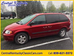 2006 Dodge Van (CC-1209384) for sale in Paris , Kentucky