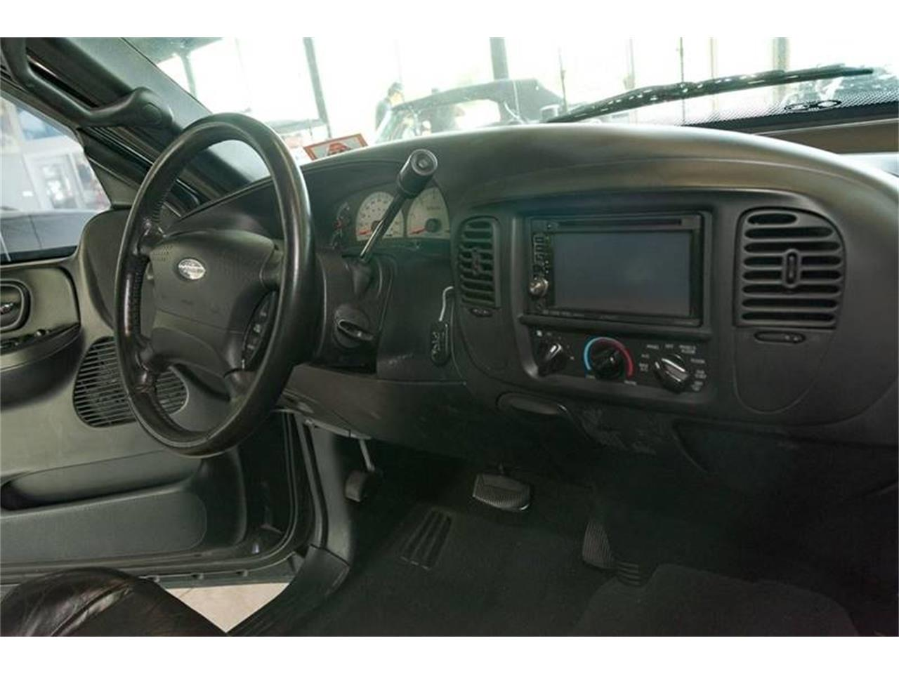 2001 Ford F150 (CC-1200940) for sale in St. Charles, Illinois