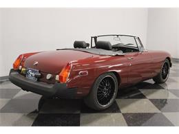 1979 MG MGB (CC-1209409) for sale in Lavergne, Tennessee