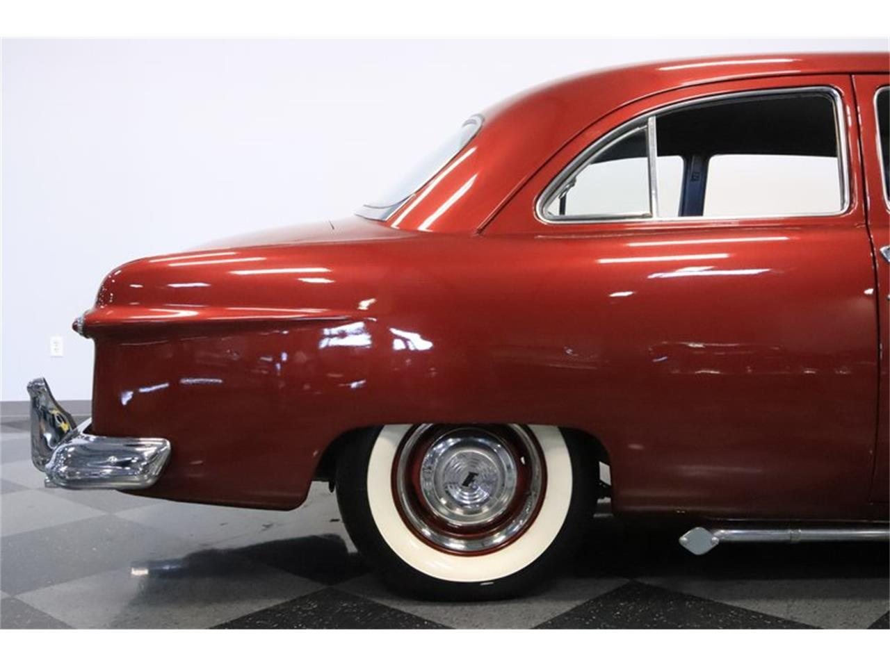 1951 Ford Custom (CC-1209410) for sale in Mesa, Arizona