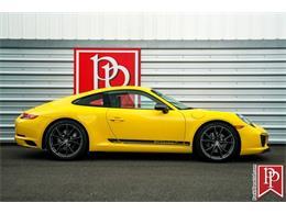 2018 Porsche 911 (CC-1209432) for sale in Bellevue, Washington