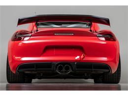 2016 Porsche Cayman (CC-1209440) for sale in Scotts Valley, California