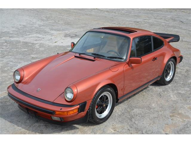 1984 Porsche 911 (CC-1209486) for sale in Lebanon, Tennessee