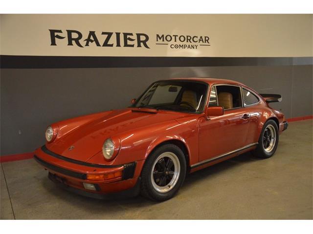 1984 Porsche 911 (CC-1209486) for sale in Lebanon, Tennessee