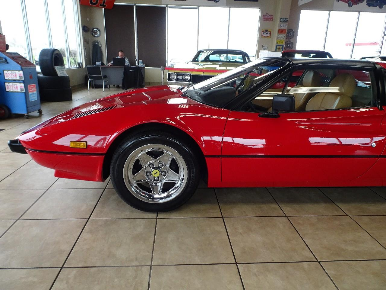 1981 Ferrari 308 (CC-1209490) for sale in De Witt, Iowa