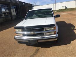1997 Chevrolet C/K 1500 (CC-1209504) for sale in Batesville, Mississippi