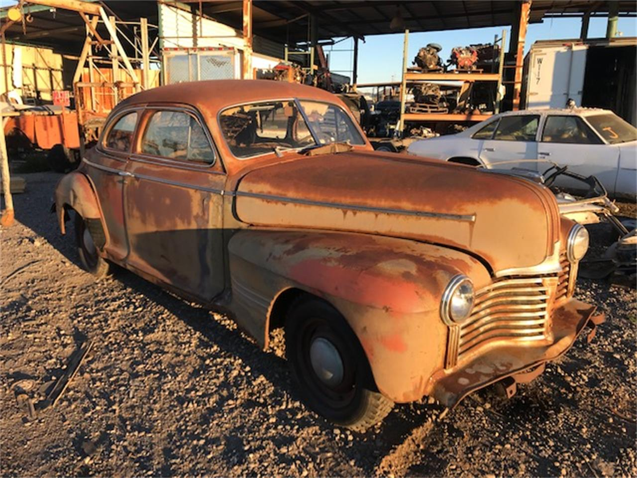 1942 Pontiac Phoenix (CC-1209532) for sale in Phoenix, Arizona