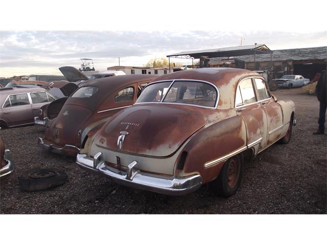 1948 Oldsmobile 88 (CC-1209534) for sale in Phoenix, Arizona