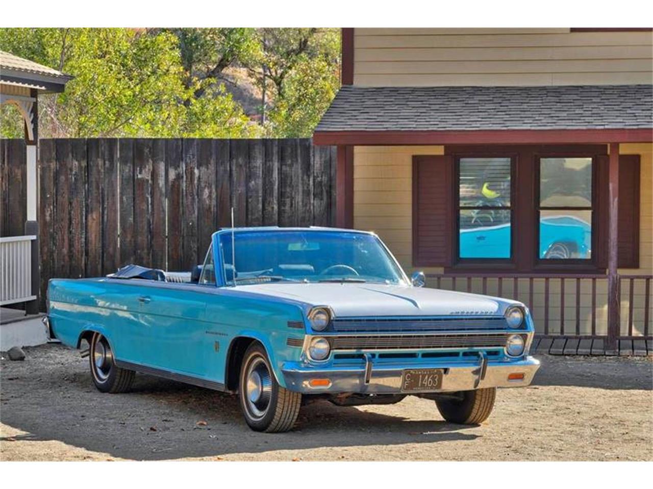1966 AMC Ambassador (CC-1209556) for sale in Long Island, New York