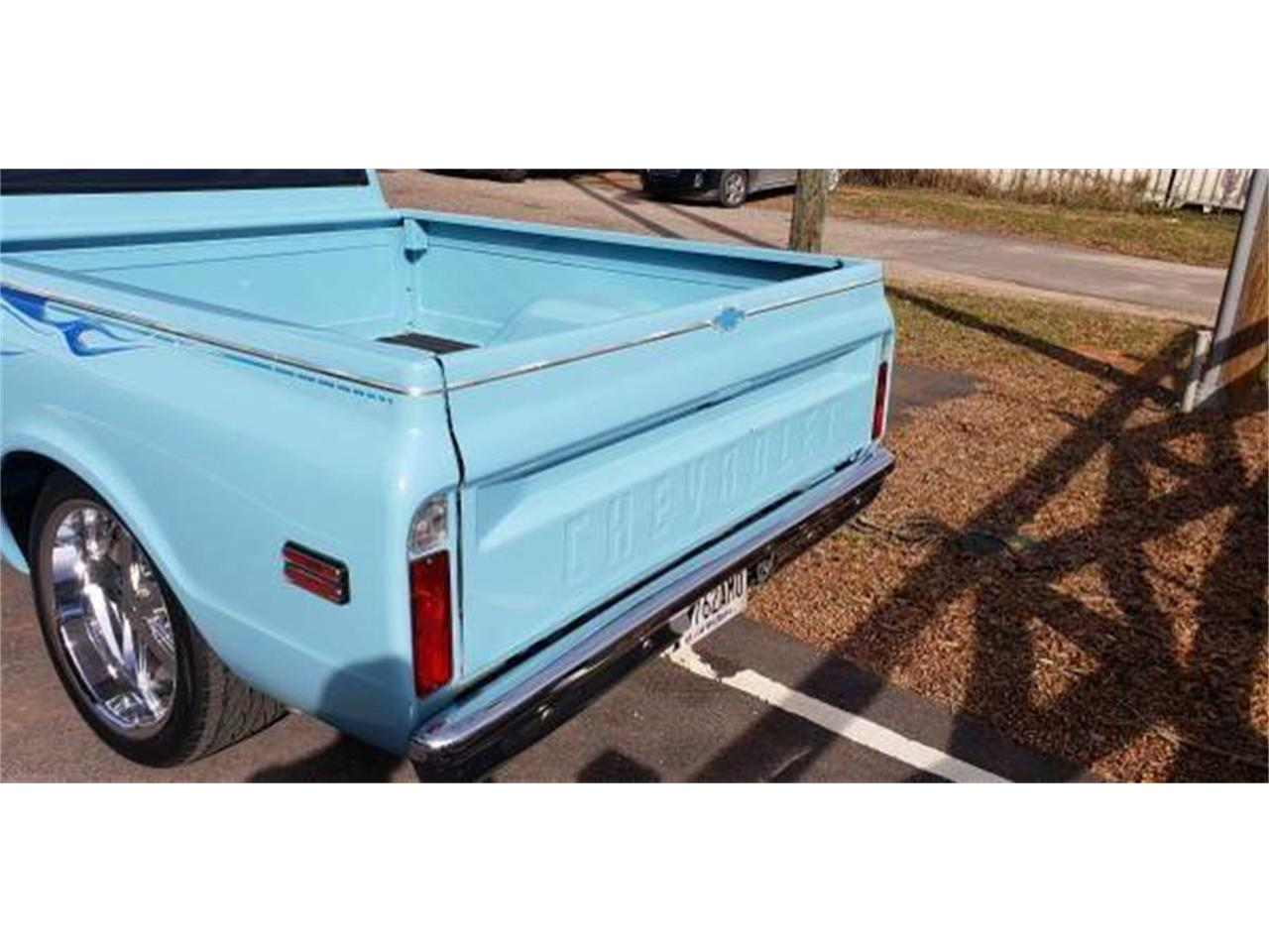 1972 Chevrolet Van (CC-1209565) for sale in Long Island, New York
