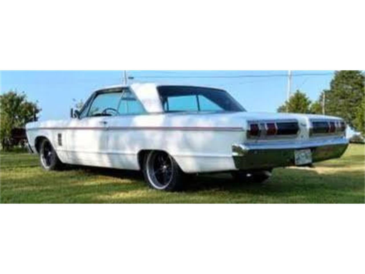 1966 Plymouth Fury (CC-1209566) for sale in Long Island, New York