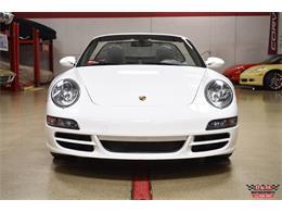2006 Porsche 911 (CC-1209609) for sale in Glen Ellyn, Illinois