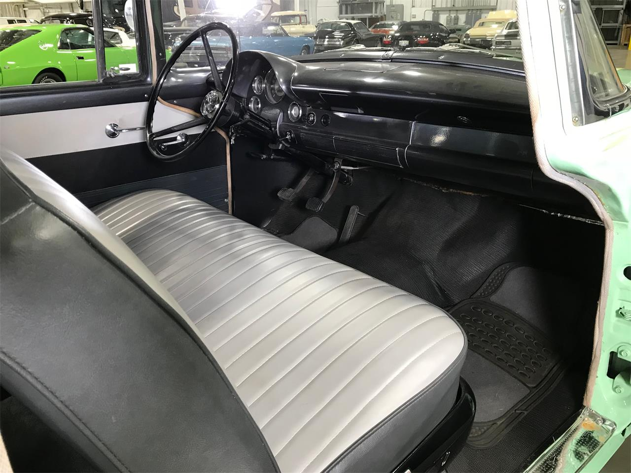 1956 Ford Mainline (CC-1209630) for sale in Richmond, Illinois