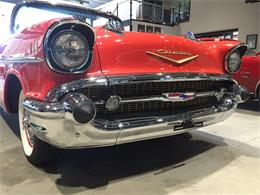 1957 Chevrolet Bel Air (CC-1209633) for sale in Richmond, Illinois