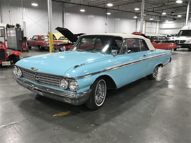 1962 Ford Galaxie (CC-1209640) for sale in Richmond, Illinois
