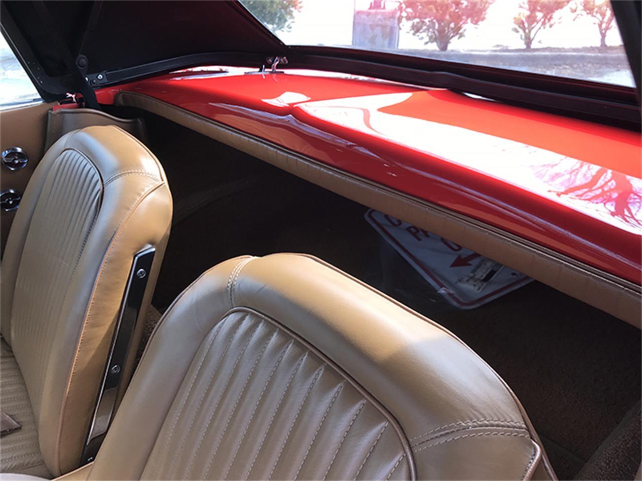 1963 Chevrolet Corvette (CC-1209641) for sale in Richmond, Illinois