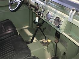 1968 Land Rover Series II 88 (CC-1209647) for sale in Richmond, Illinois