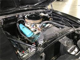 1969 Pontiac Firebird Trans Am (CC-1209656) for sale in Richmond, Illinois