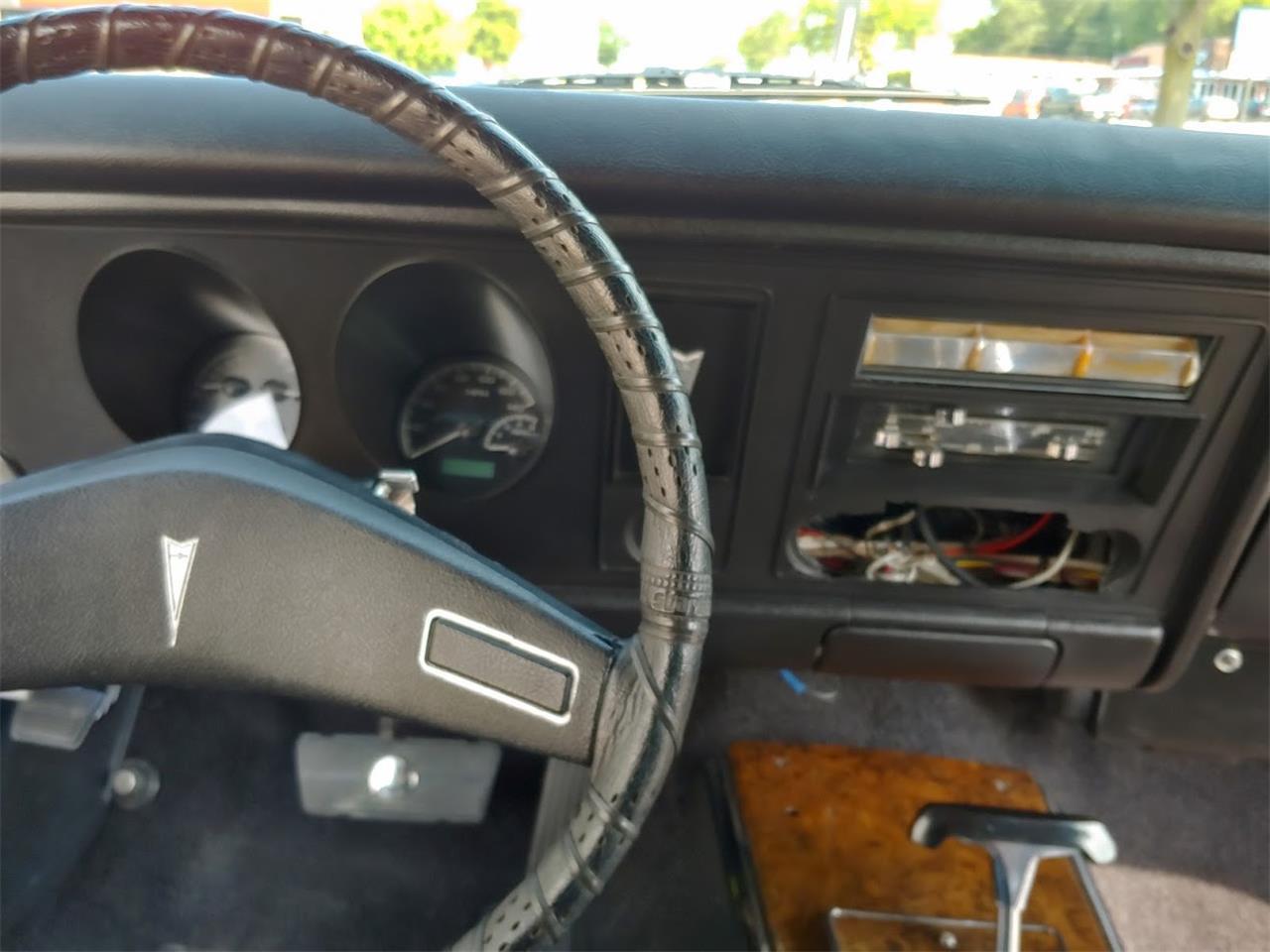 1969 Pontiac Firebird (CC-1209659) for sale in Richmond, Illinois