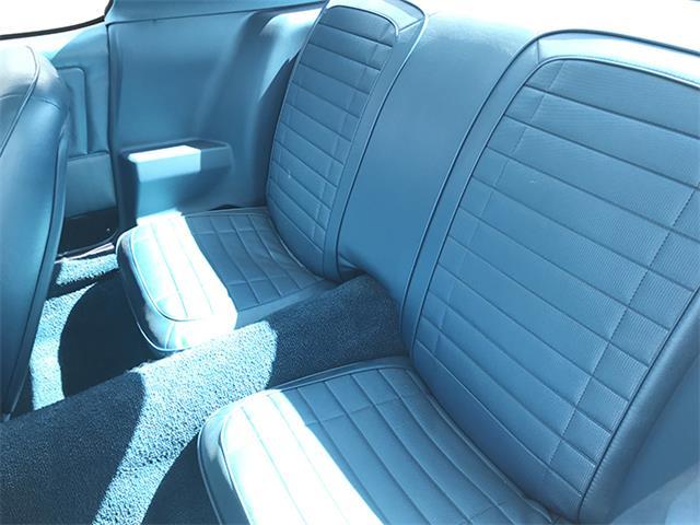 1970 Pontiac Firebird Trans Am (CC-1209664) for sale in Richmond, Illinois
