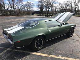 1970 Chevrolet Camaro SS (CC-1209665) for sale in Richmond, Illinois
