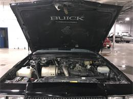 1987 Buick Grand National (CC-1209667) for sale in Richmond, Illinois